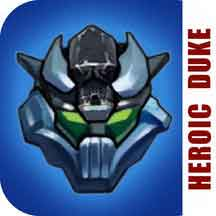 Heroic Duke:Robot Science