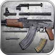 AK-47 Assult Rifle